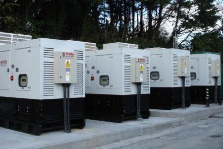 Diesel Generator Services   Adept Power Solutions